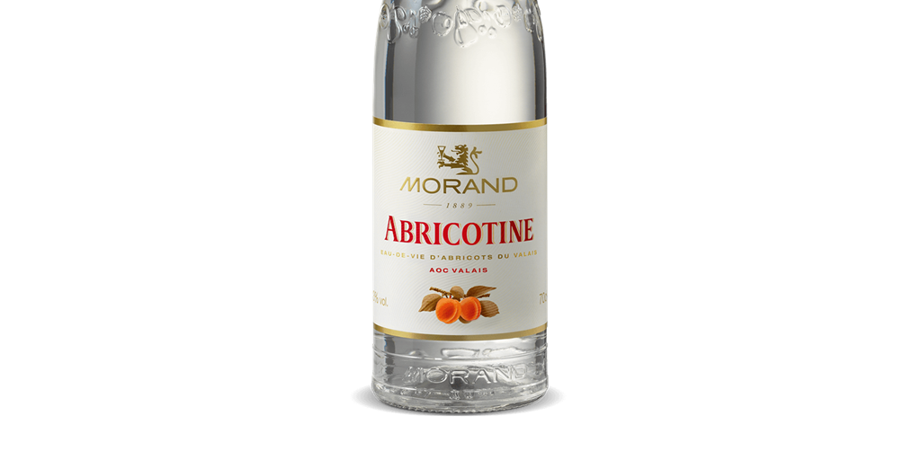 Abricotine - Brandy - body