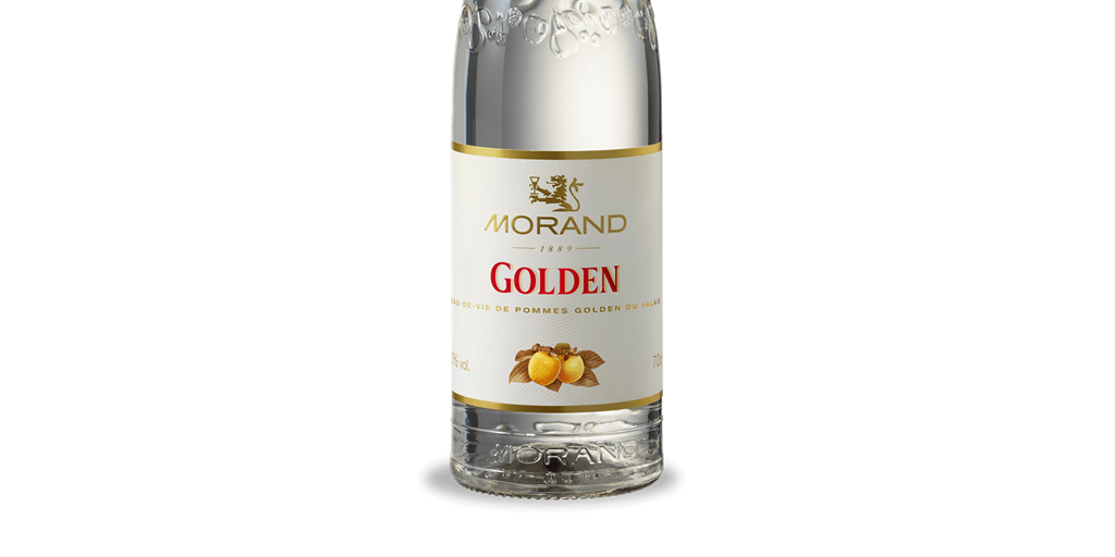 Golden Delicious - Eau-de-vie - body