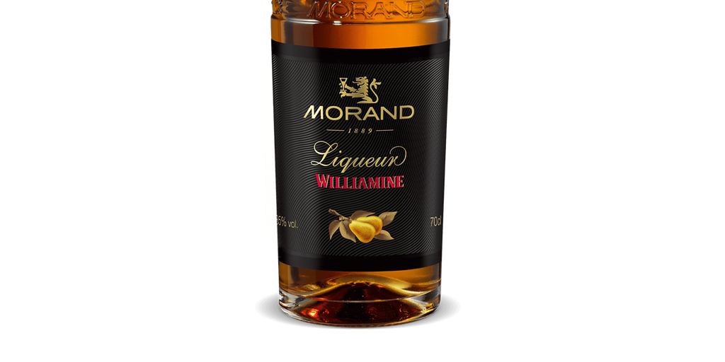 Williamine® - Liqueur - body